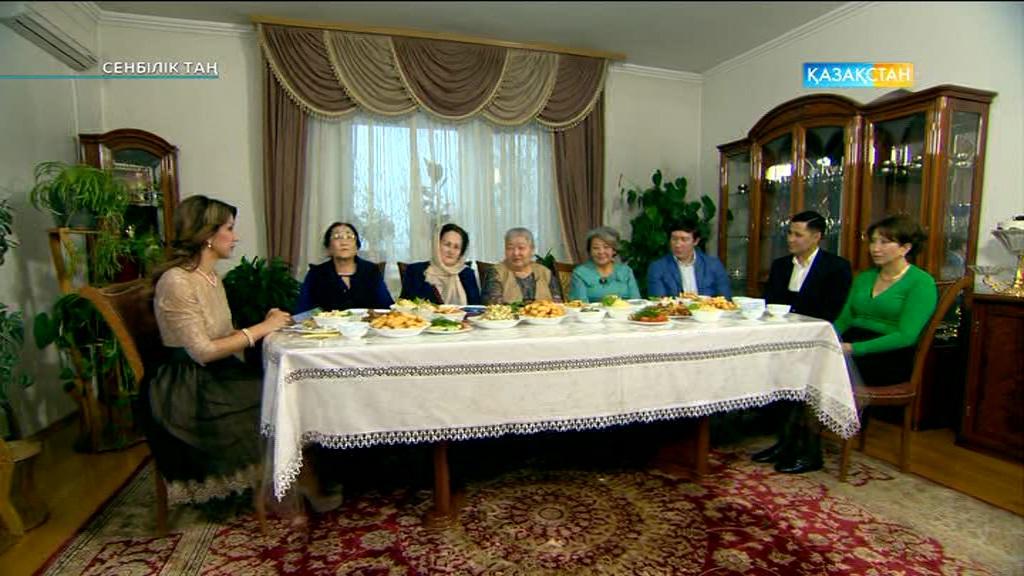 Әйгілі Тұрлыхановтар әулеті (ВИДЕО) «Сенбілік таң» бағдарламасынан көріңіз