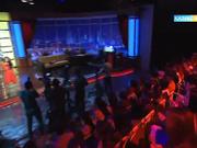 Ертең 22:55-те «Түнгі студияда Нұрлан Қоянбаев» ток-шоуында Айдана Меденова қонақта!