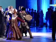 24 шілде 16:00-де М.Әуезов атындағы Қазақ мемлекеттік драма театрының салтанатты кешін Ұлттық арнамен бірге көріңіз!