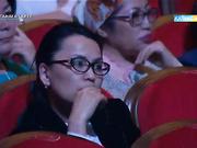 «Астанаға тарту». Дәстүрлі ән кеші 17.07.2016