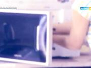 «Бірге таңдаймыз!». Қысқа толқынды пештің асүй үшін атқаратын қызметі көп (ВИДЕО)