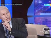 Асқар Жұмаділдаев - физика-математика ғылымдарының докторы, академик