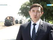 «Арнайы жоба». Қазақстан - Түрікменстан - Иран темір жолы - Ұлы Жібек жолын жаңғырту