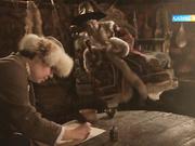 Бүгін 12:30-да «Мәңгілік аспан астында» деректі фильмінің 8-бөлімін көріңіз!