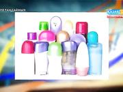 Дезодорант таңдау: сапасы мен құрамын анықтау