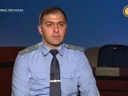 «Махаббат құрбаны» Астана қаласы.