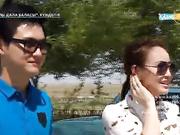 """""""Ұлы дала баласы"""". Күнделік (Қызылорда облысы. Байқоңыр қаласы)"""