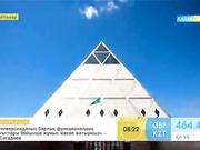 «Таңшолпан». Астананың тарихын қаншалықты жақсы білесіз? (ВИДЕО)