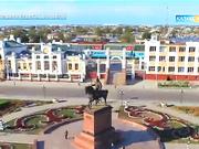 «Ұлы дала баласы». Күнделік (Қызылорда облысы. Ана мен бала орталығы)