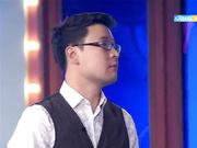 Бүгін 22:55-те «Түнгі студияда Нұрлан Қоянбаев» ток-шоуында әнші Кәмшат Жолдыбаева қонақта!