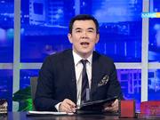 Бүгін 22:55-те «Түнгі студияда Нұрлан Қоянбаев» ток-шоуында актер Фархат Әбдірайымов қонақта!