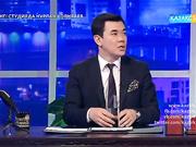 «Түнгі студияда Нұрлан Қоянбаев». Кәмшат Жолдыбаева - әнші
