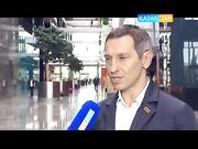 Юрий Мельниченко: Қатысушы 200 мемлекеттің ішінде Қазақстан үздік 30 елдің қатарында