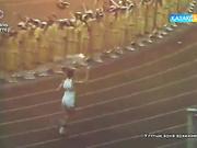 Олимпиада шыңы: тарихи сәттер