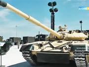 """""""KADEX-2016"""". Халықаралық қару-жарақ пен әскери-техникалық мүлік көрмесі.  Деректі фильм"""
