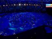 XXXІ Жазғы Олимпиада ойындары салтанатты түрде ашылды