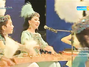 Қыдырәлі Болманов пен Қарақат Әбілдинаның отбасымен болған сұхбат