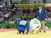 Қазақстандық дзюдошы Елдос Сметов Олимпиада ойындарының финалына шықты