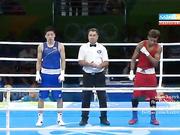 Рио-2016. Бокс. Іріктеу кезеңі
