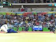 Елдос Сметов Олимпиададағы жарысты жеңіспен бастады