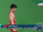 Олимпиада-2016. Ауыр атлетика (Ерлер)