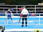 Олимпиада-2016. Рио төрінде. Бауыржан Оспанов