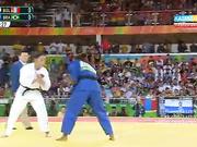 Олимпиада-2016. Дзюдо. Финал. Тікелей эфир