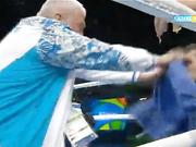 Рио-2016. Біржан Жақыпов жарысты жеңіспен бастады