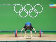 Қазақстандық зілтемірші Карина Горичева қола медаль иеленді