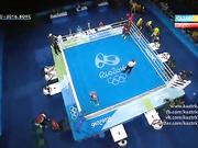 Олимпиада - 2016. Бокс. 1/4 Финалы. Тікелей эфир