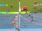 Жеңіл атлетші Виктория Зябкина Олимпиаданың келесі кезеңіне өте алмады