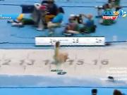 Ольга Рыпакова Олимпиаданың финалына шықты
