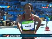 Қазақстандық желаяқтар Олимпиаданың жартылай финалына өте алмады