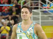 Прыгун Пирмамад Алиев не проходит квалификацию на Олимпиаде в Рио