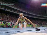 Ольга Рыпакова Олимпиада ойындарының қола жүлдегері атанды