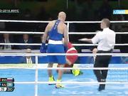 Василий Левит Олимпиада ойындарының күміс жүлдегері атанды