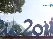 ОЛИМПИАДА - 2016. ГРЕБЛЯ НА БАЙДАРКАХ И КАНОЭ. Финалы. Рио-де-Жанейро. Прямой эфир