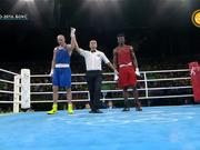 Иван Дычко Рио Олимпиадасының жартылай финалында