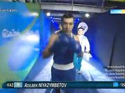 Олимпиада - 2016. Бокс. (Ширек финал, жартылай финал, финал)