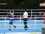 Данияр Елеусінов Олимпиада ойындарының чемпионы