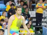 Қазақстандық палуан Ларионова ширек финалға өте алмады