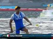 Ескекші Тимур Хайдаров 200 метр қашықтыққа жеке жүзуде алтыншы келді