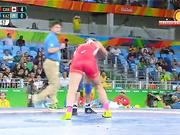 Гюзель Манюрова Рио Олимпиадасында күміс жүлде алды