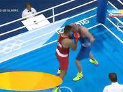 Иван Дычко Рио Олимпиадасының қола жүлдегері атанды (ВИДЕО)