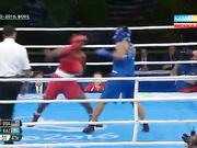 Дариға Шәкімова Рио Олимпиадасында «қола» алды (ВИДЕО)