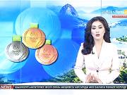 19:30 жаңалықтары 19.08.2016