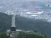 ОЛИМПИАДА - 2016. ХУДОЖЕСТВЕННАЯ ГИМНАСТИКА. Квалификация. Рио-де-Жанейро. Прямой эфир