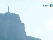 1000 метр қашықтыққа жүзуден Қазақстан ерлер құрамасы 10-шы орында