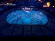 Rio-2016. Жабылу салтанатының кеші (ВИДЕО)