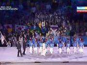 Токио: Қош келдің, Олимпиада-2020! (ВИДЕО)